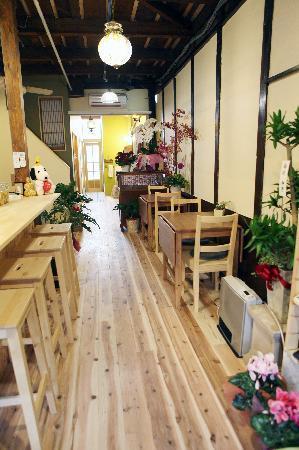 Himeji 588 GuestHouse