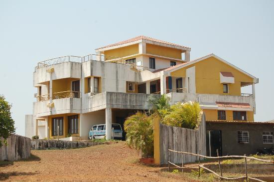 Kokanwadi Resort