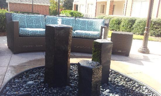 Residence Inn Atlanta Alpharetta/Windward: outside