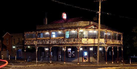 Seymours on Lydiard Ballarat