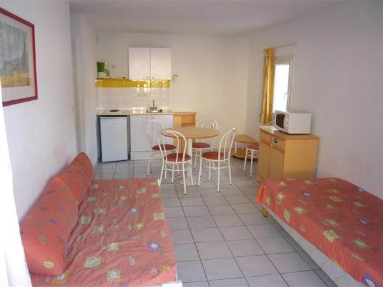 Residence Eden Roc