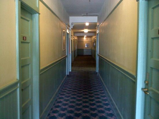 聖麥克爾酒店照片