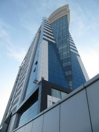 Titanic Business Kartal : Super hôtel
