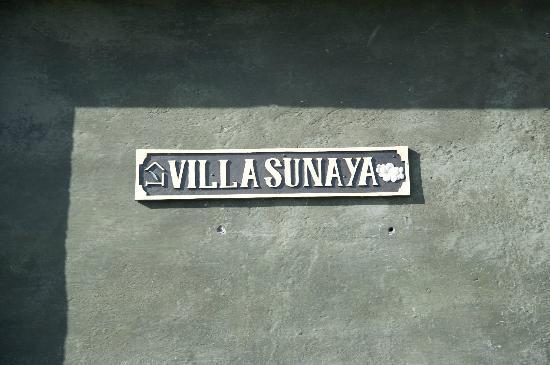 Villa Sunaya