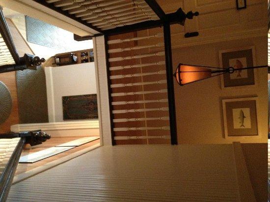 Inn on the Sound: second floor