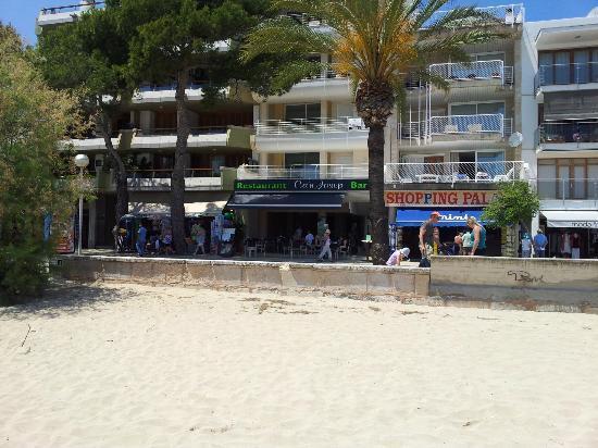 Restaurant Ca'n Josep: Restaurant Can Josep