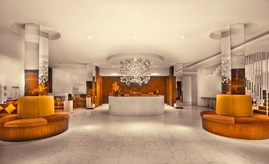 Q Hotel Bali: .