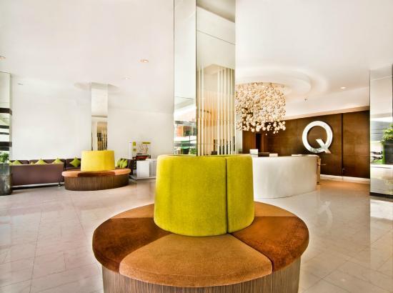 โรงแรมคิว บาหลี: .