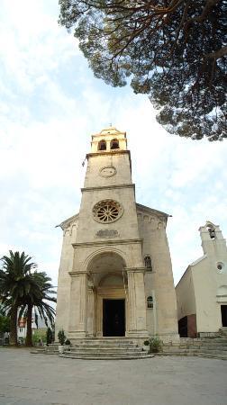 Monastery Savina