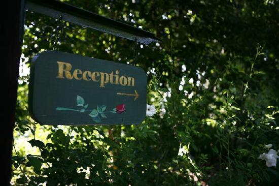 De Kuilen Country House : Reception