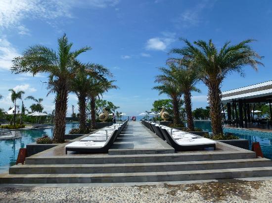 MGM Grand Sanya: Swimming pool