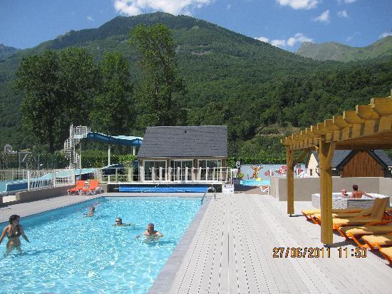 camping international luz saint sauveur france midi pyrenees campground reviews photos tripadvisor