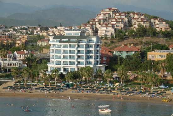 Venessa Beach Hotel