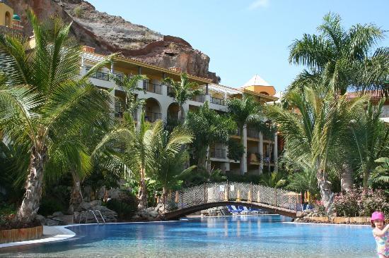 Cordial Mogan Playa: hotel
