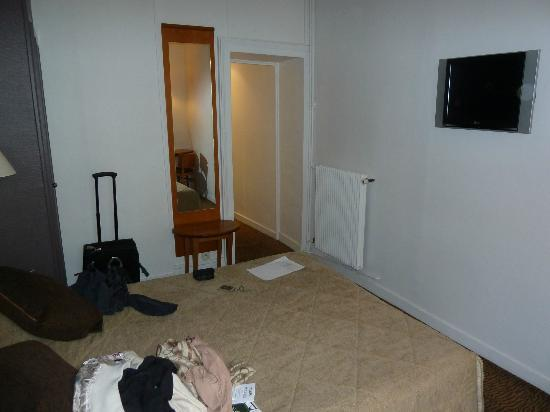 Hotel Michelet Odeon: room 2
