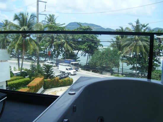See Sea Phuket: personal photo