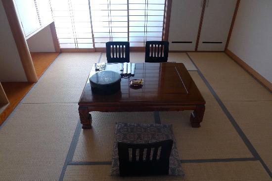 Lodge Fujimien: Japanese style room