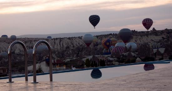 Doors Of Cappadocia Hotel