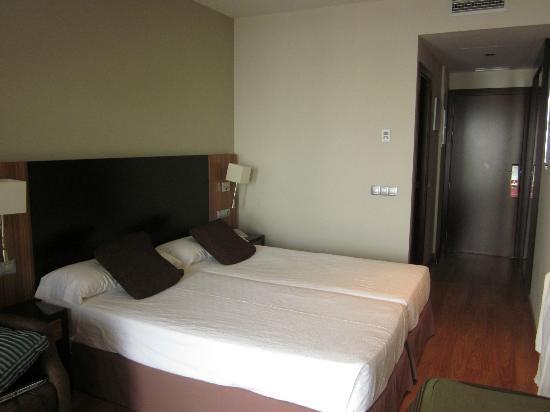 康妮索爾公寓飯店
