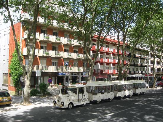 Pereira Hostel & Guesthouse: Exterior