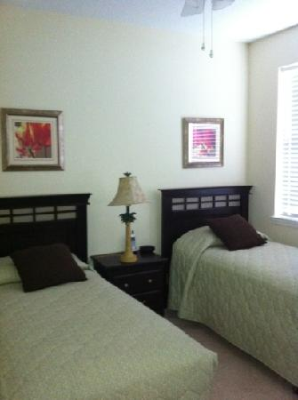 Cane Island Resort: 2nd bedroom