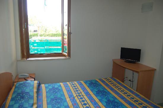 Colonia Elena, Itália: interni Appartamento / camera da letto