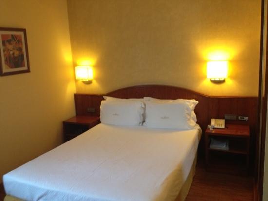 Hotel Acta Splendid: camera