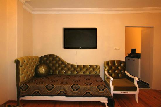 Nakkas Apart : room
