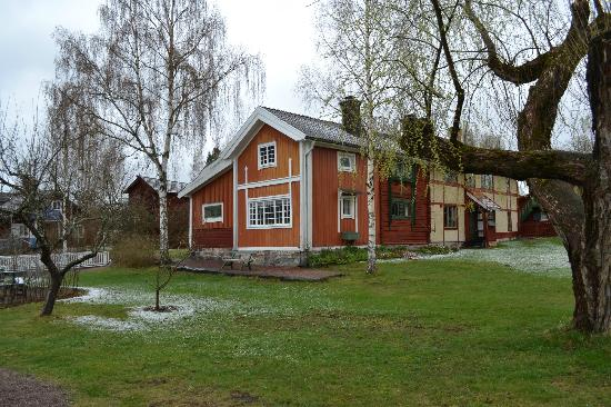 Falun, Swedia: Carl Larsson Home