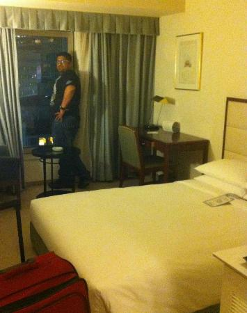 Mercure Nagoya Cypress : Room 1102