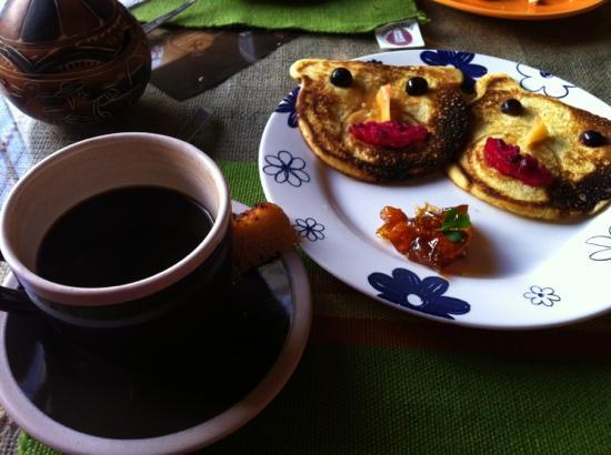 Café Fusiones: La segunda parte del desayuno fusiones