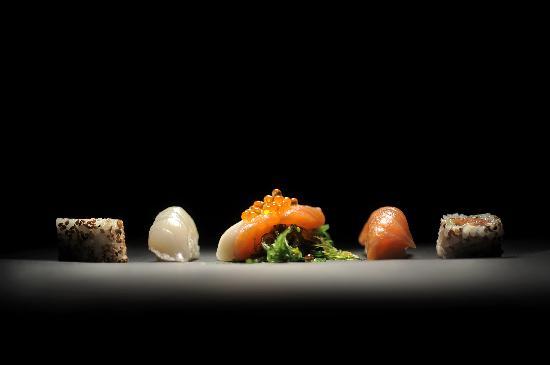Sabi  Sushi Sandnes