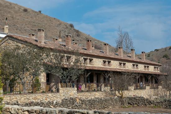 Hotel Rural Los Anades: Lofts