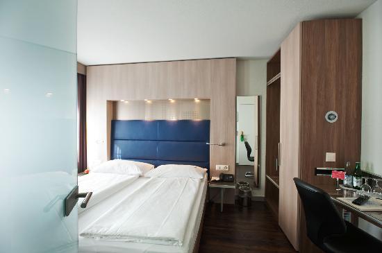 โรงแรมอเล็กซานเดอร์: Business-Zimmer