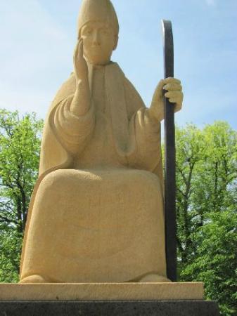 Willibrord Denkmal