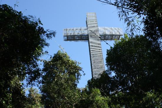 Parque Tematico de la Cruz: La Cruz de la Selva