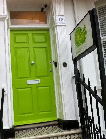 Limehouse: Exterior
