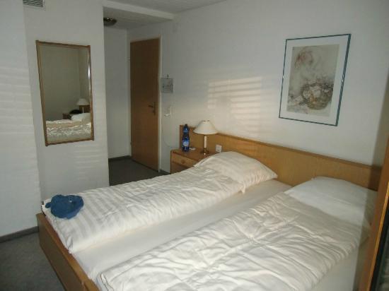 Hotel Linde: .