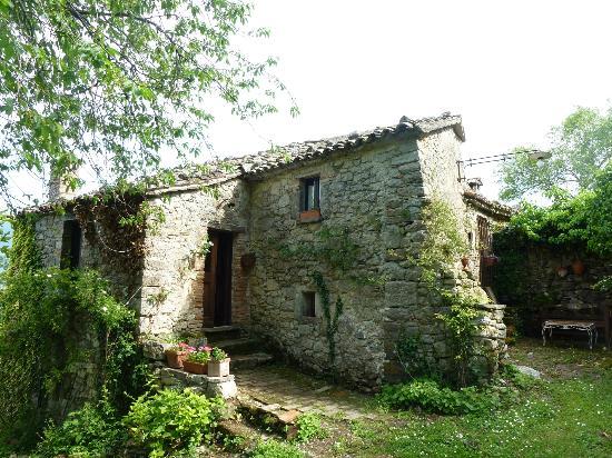 Borgo Del Sole e Della Luna