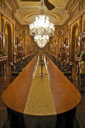 Taj Falaknuma Palace: 101 room