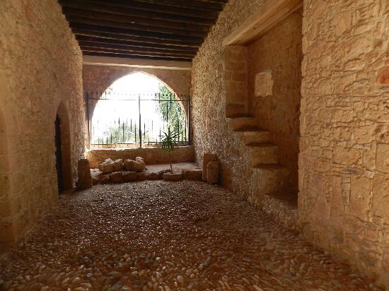 圣纳帕修道院