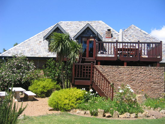 Cape Country Living Guesthouse: getlstd_property_photo