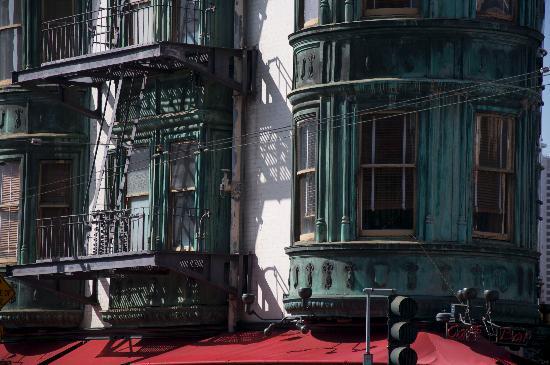 Photo Tours of San Francisco Day Tours : Photo Tours of San Francisco - Architecture