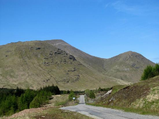 Tall Tales of Mull: Beautiful Landscape