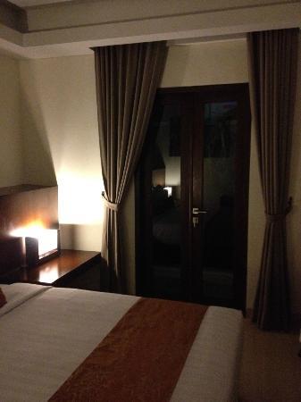 Sense Hotel Seminyak: Room