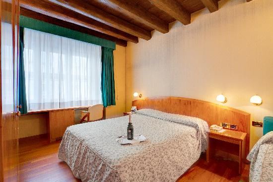 Ok! - Review of Hotel Corot, Rome - TripAdvisor