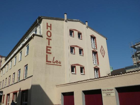 Hotel Lex
