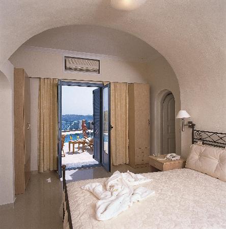 Villa Aphrodite second bedroom (42011539)