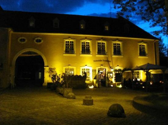 Nightwatch Tour: Kesselstadt
