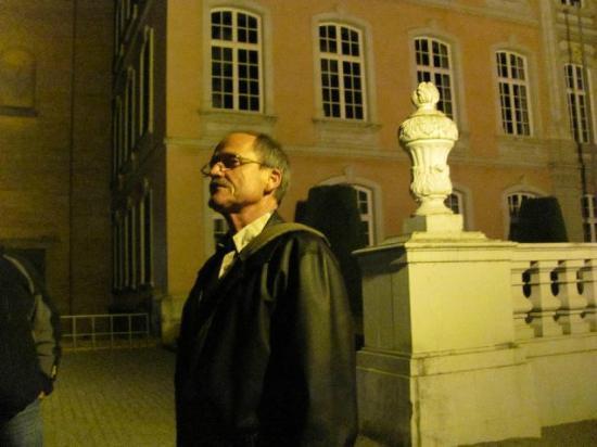 Nightwatch Tour: bishopical palais